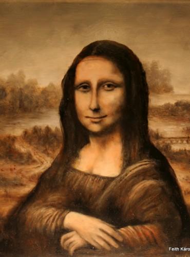 Mona Lisa,51×62,280.000.-